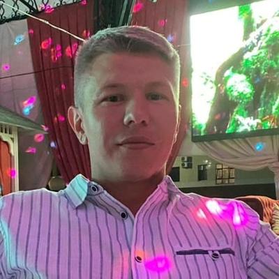 Айдар, 30, Orenburg