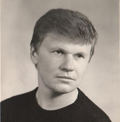 Николай Веселуха