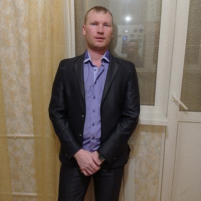 Алексей, 34, Orenburg