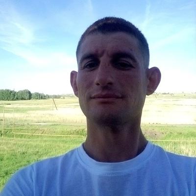 Эдуард, 34, Safakulevo