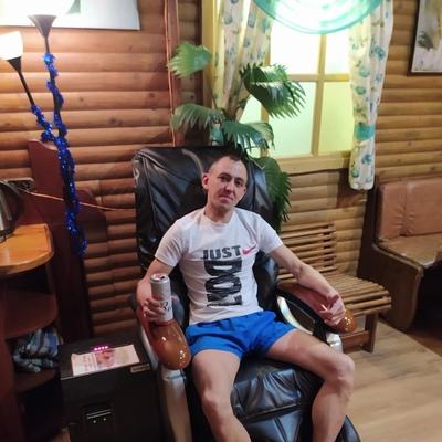 Владимир, 35, Chelyabinsk