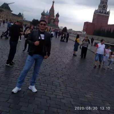 Руслан Хаджиев