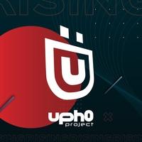 Логотип Uph0 Project
