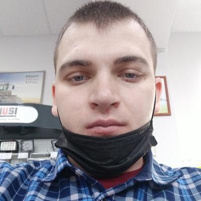 Виктор, 29, Orlovskiy