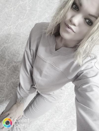 Виктория, 23, Krasnoyarsk