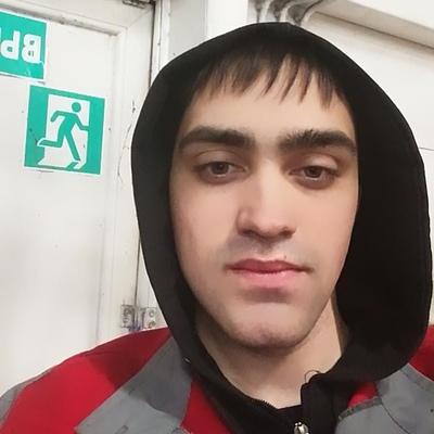 Сергей, 24, Velikiy Novgorod