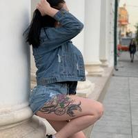 Фотография профиля Арины Сумеркиной ВКонтакте