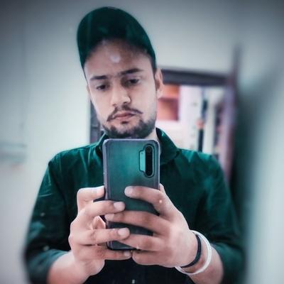 Yuv Sharma