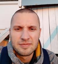 Maxim  Mstislavtsev