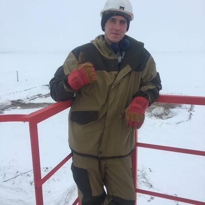 Виталий, 29, Novosibirsk