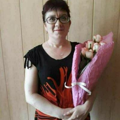 Natalya, 48, Novosibirsk