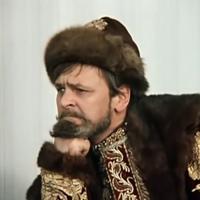Сидоров Иван
