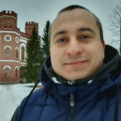 Dmitry, 28, Slavyansk-na-Kubani