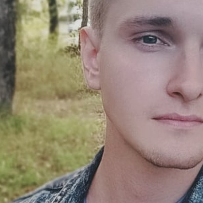 Павел, 24, Berezniki