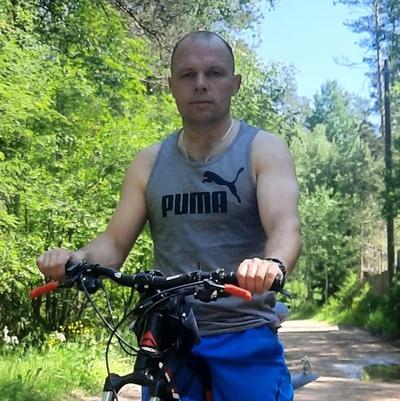 Андрей, 39, Vyborg