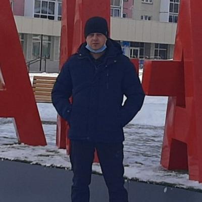 Андрей, 30, Saranpaul'