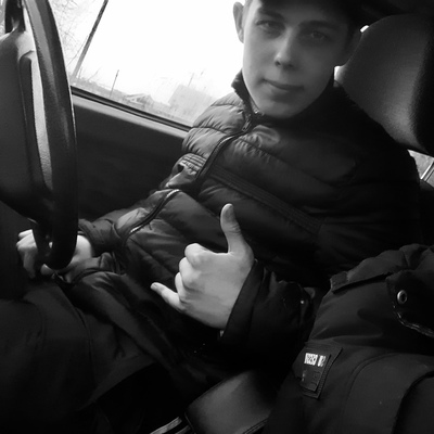Влад, 21, Ufa