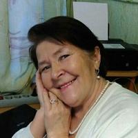 Курбатова Валентина