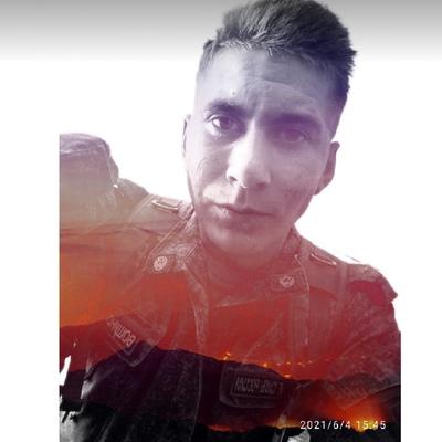 Владимир, 19, Anna