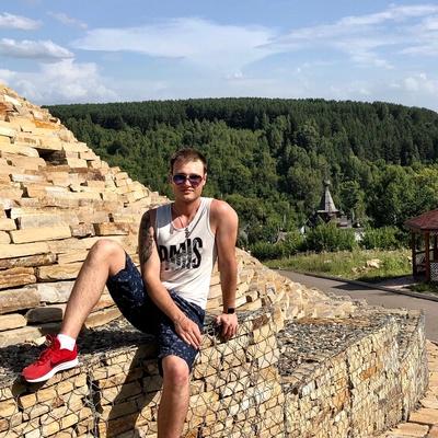 Влад, 23, Novosibirsk