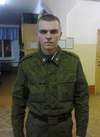 Николай, 26, Panino