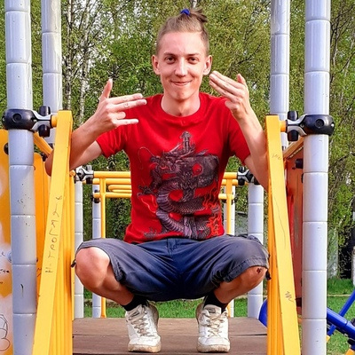 Renat, 18, Syktyvkar