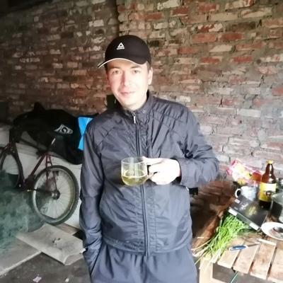 Павел, 36, Kaliningrad