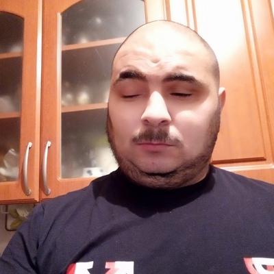 Роби, 36, Velikiy Novgorod