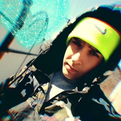 Nikolai, 21, Ishim