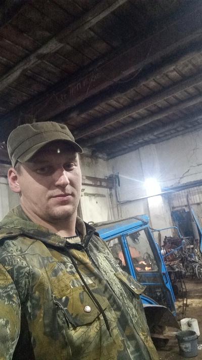 Алексей, 27, Tot'ma