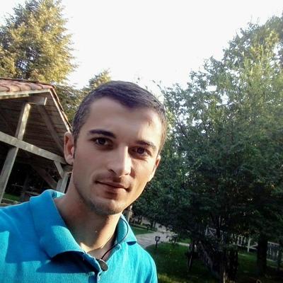Сергей, 31, Khoni