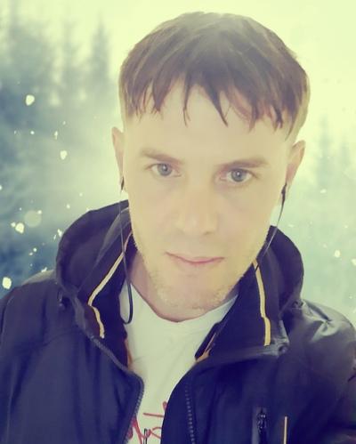 Андрей, 34, Novosibirsk