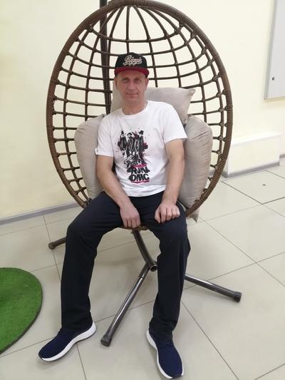 Aleksandr, 47, Murmansk