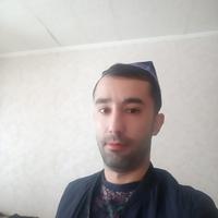 Inomjon Ergashev