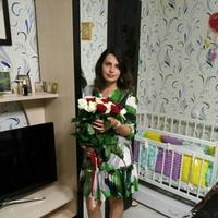 Антонина Майорова