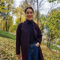 Омельченко Лидия