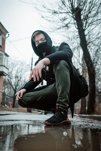 Danil  Romashov