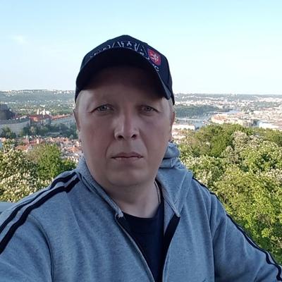 Алексей, 42, Sovetsk