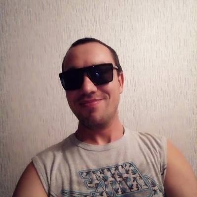 Dmitriy, 30, Ust'-Barguzin