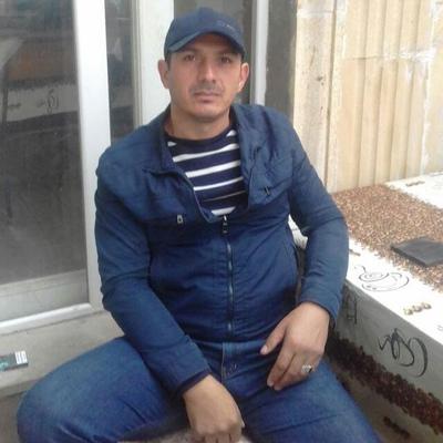 Seymur, 40, Zhirnovsk