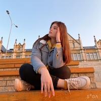 Фотография профиля Екатерины Пудониной ВКонтакте