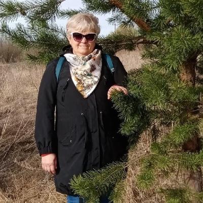 Елена, 54, Rybinsk