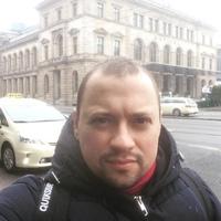 Личная фотография Никиты Найденова