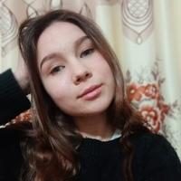 Семёнова Алиночка