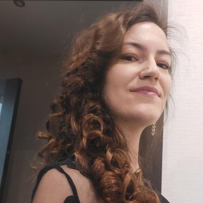 Ирина Медведкова