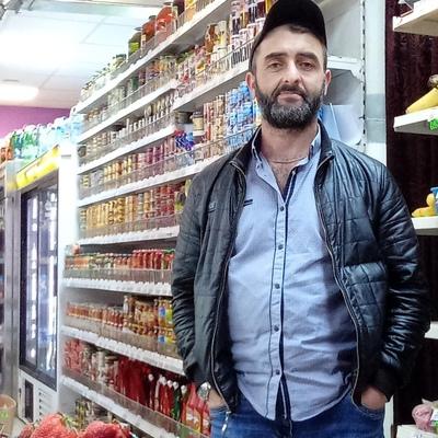 Захар, 40, Murmansk