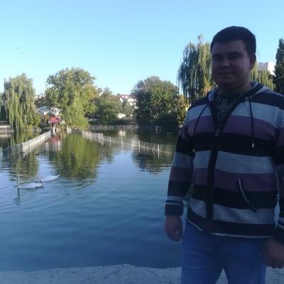 Тимур, 25, Oral