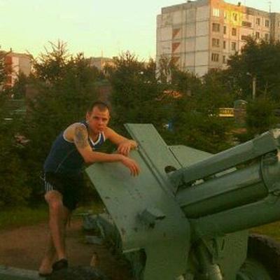 Виталий, 35, Kirov