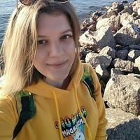 Личная фотография Екатерины Феоктистовой