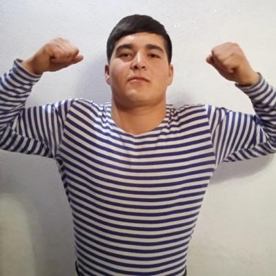 Ruslan, 20, Magnitogorsk